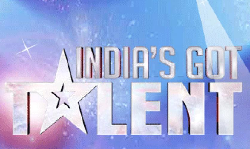 India's Got Talent next episode air date poster