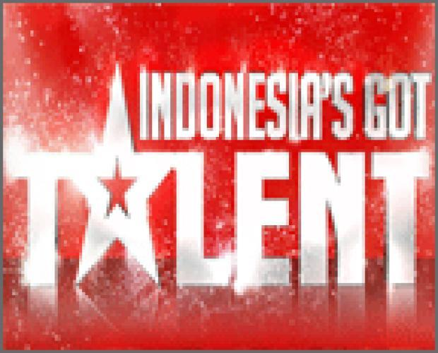 Indonesia's Got Talent next episode air date poster
