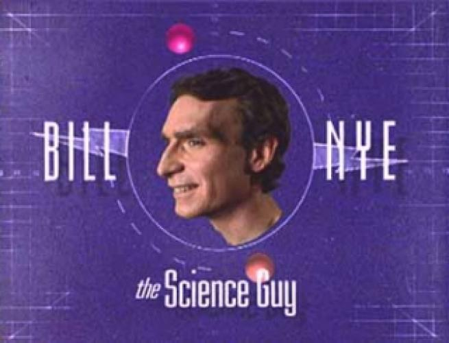 Bill Nye: The Science Guy next episode air date poster