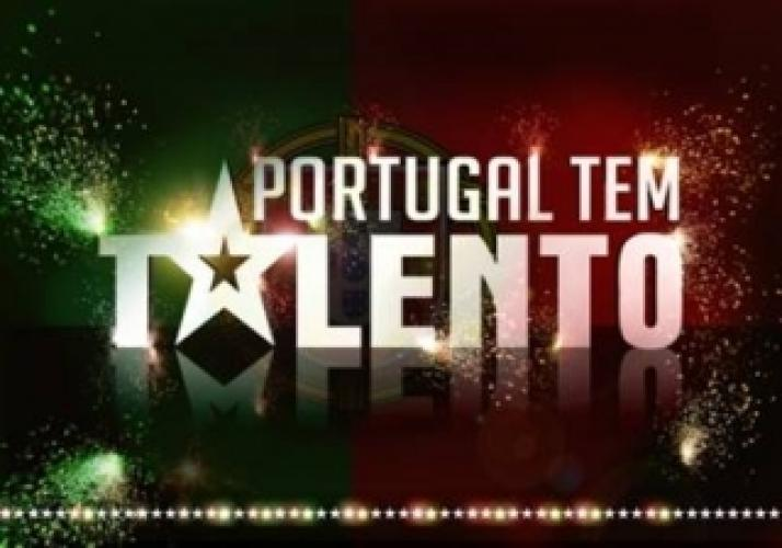 Portugal Tem Talento next episode air date poster