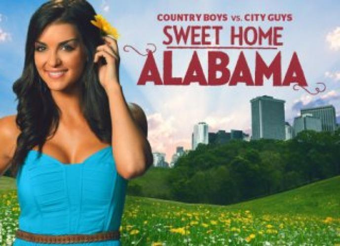 Sweet Home Alabama next episode air date poster