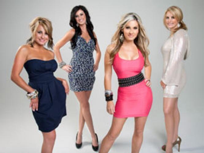 Texas Women next episode air date poster