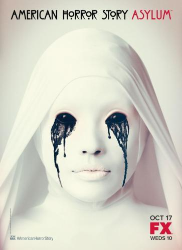 American Horror Story next episode air date poster