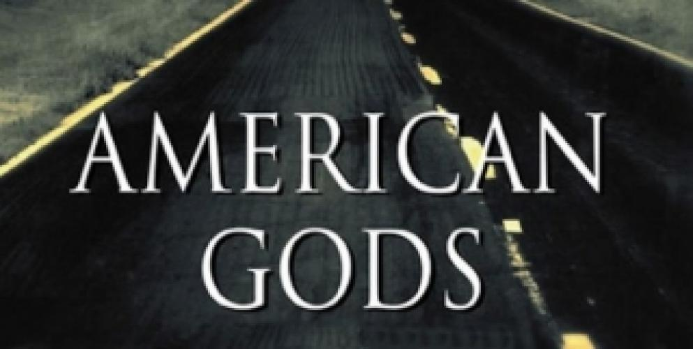 American Gods next episode air date poster