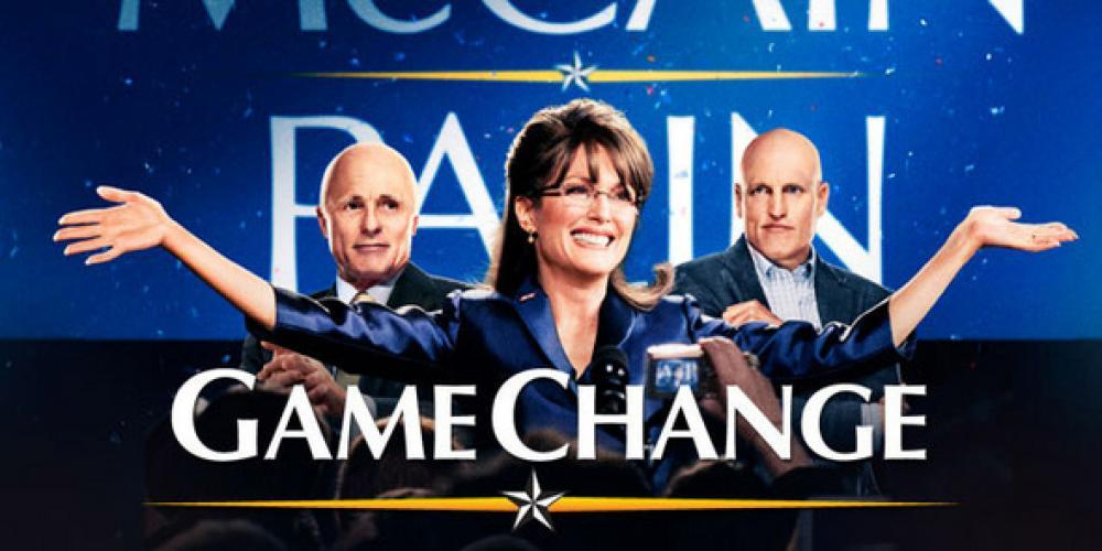Game Change next episode air date poster