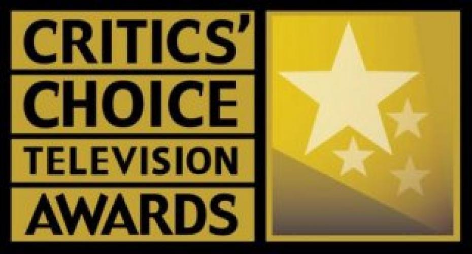 Critics' Choice Television Awards next episode air date poster