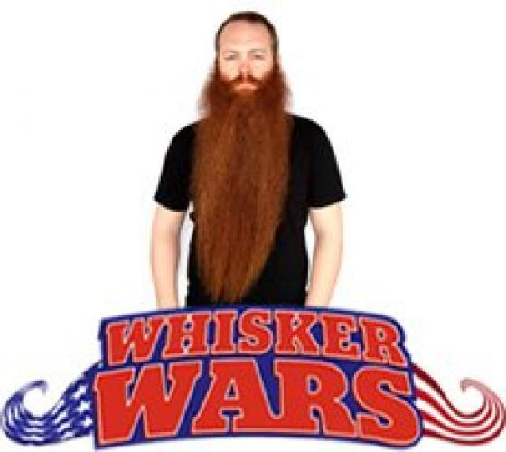 Whisker Wars next episode air date poster