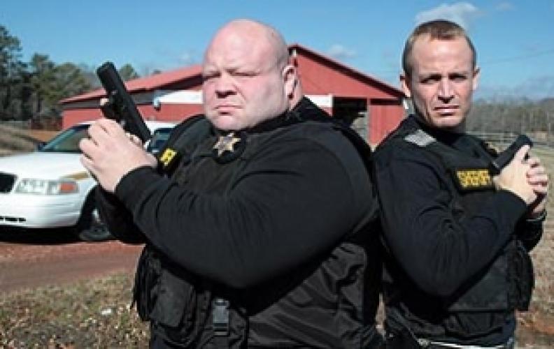Big Law: Deputy Butterbean next episode air date poster