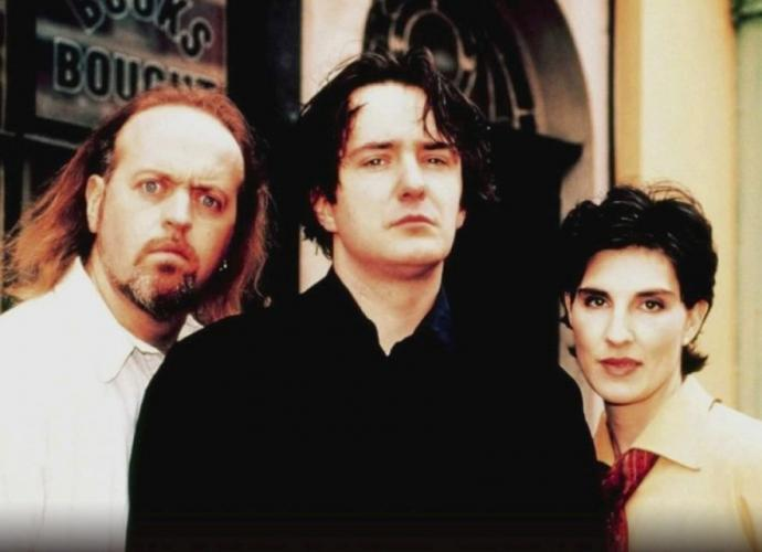 Black Books next episode air date poster