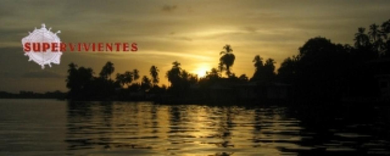 Supervivientes: Expedición Robinson next episode air date poster