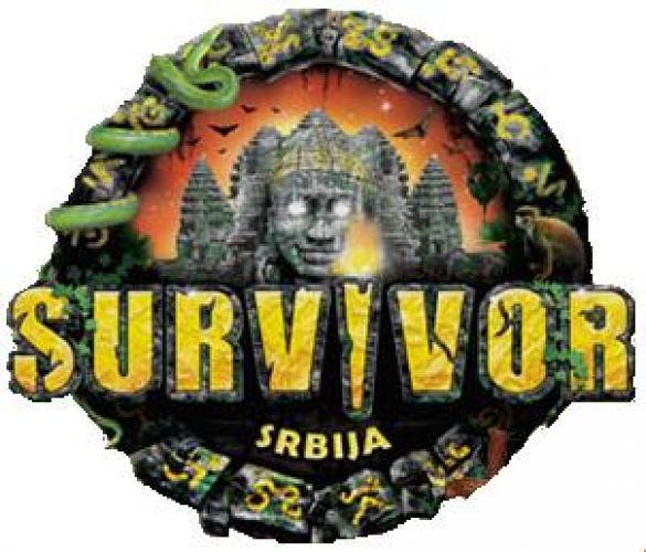 Survivor Srbija next episode air date poster