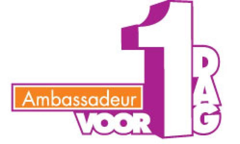 Ambassadeur voor 1 dag next episode air date poster