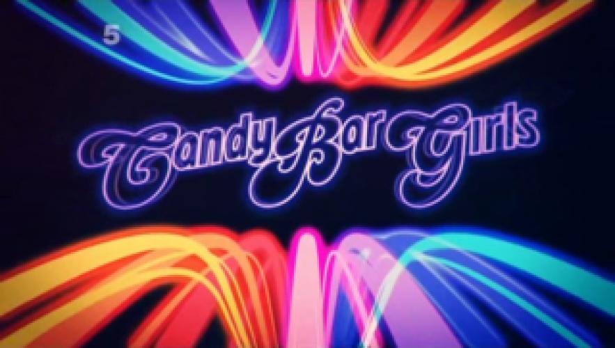 Candy Bar Girls next episode air date poster