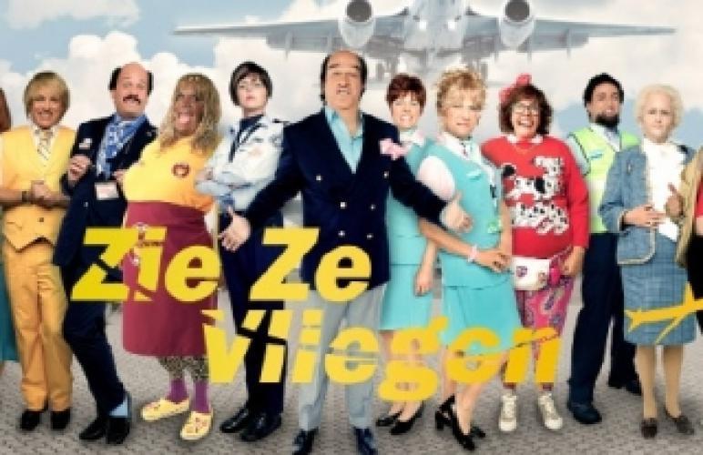 Zie Ze Vliegen next episode air date poster