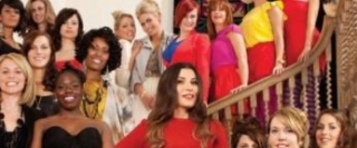 Chick Fix next episode air date poster