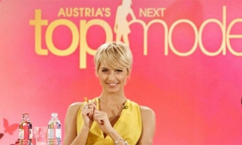 Austria's Next Topmodel next episode air date poster