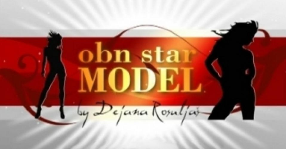OBN Star Model next episode air date poster