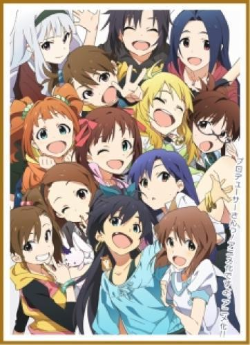 The Idolmaster next episode air date poster