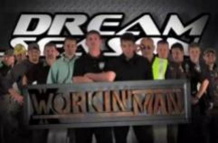 Dream Season Workin' Man next episode air date poster