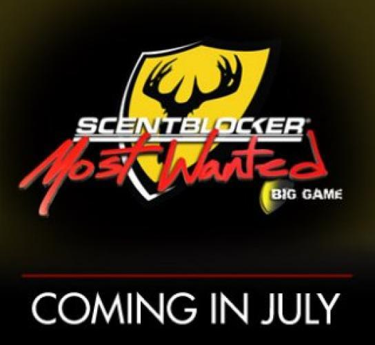 ScentBlocker Most Wanted next episode air date poster