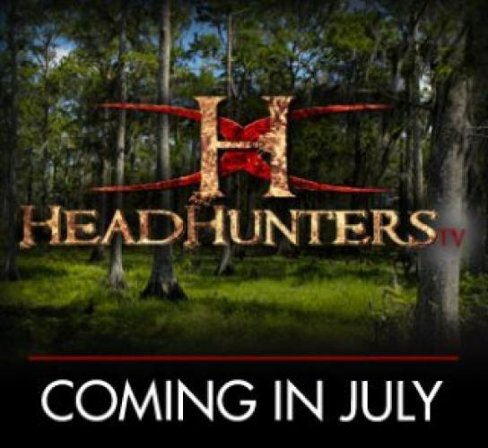 Headhunters TV next episode air date poster