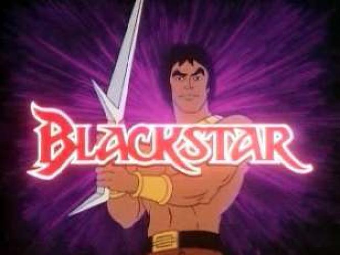 Blackstar next episode air date poster