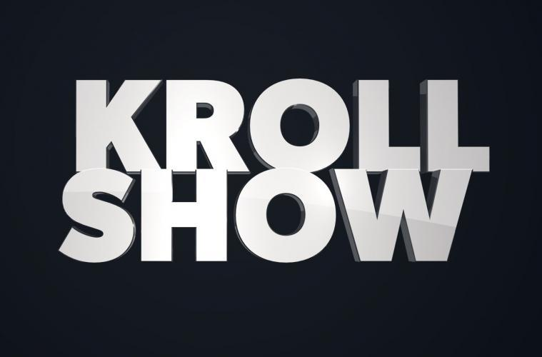 Kroll Show next episode air date poster