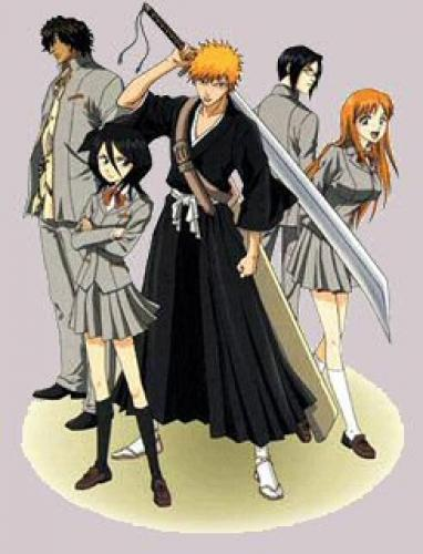 Bleach next episode air date poster