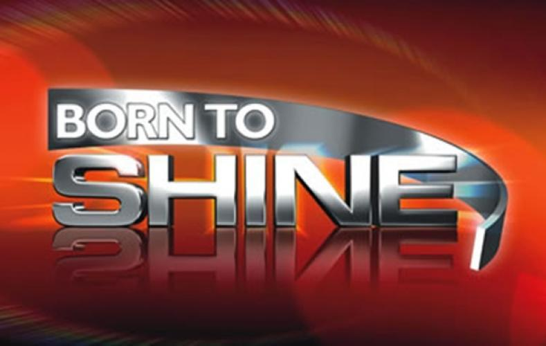 Born to Shine next episode air date poster