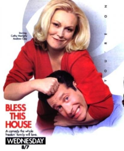 Bless This House (US) next episode air date poster