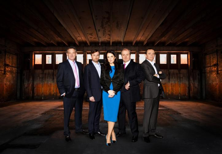 Dragons' Den (IE) next episode air date poster