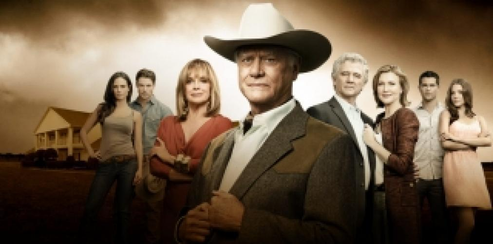 Dallas (2012) next episode air date poster