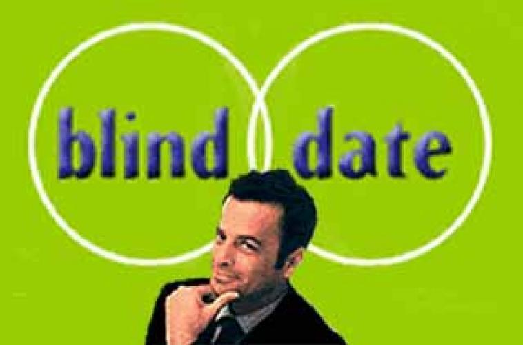 Blind Date (1999) next episode air date poster