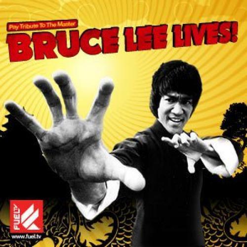 Bruce Lee Lives! next episode air date poster