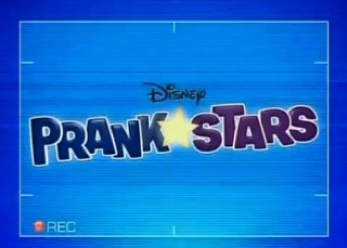 PrankStars next episode air date poster