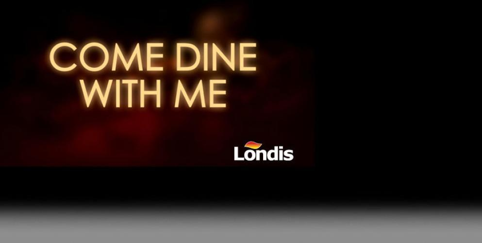 Come Dine With Me Ireland next episode air date poster