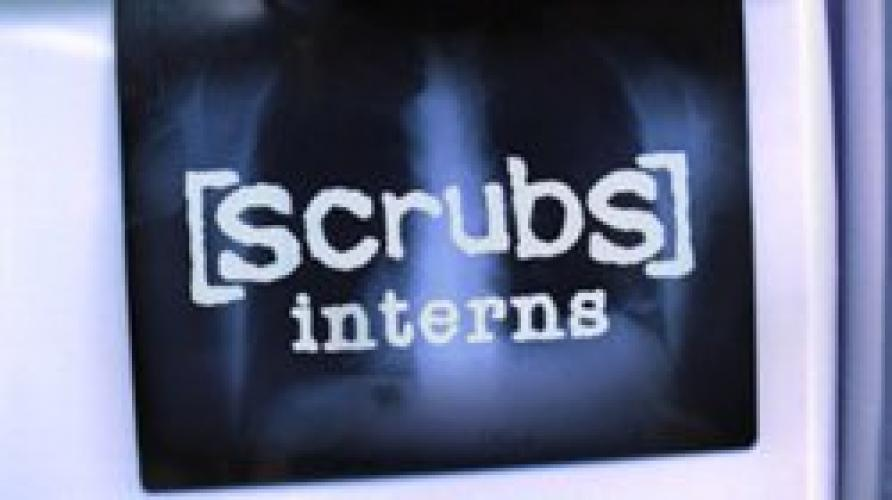 Scrubs: Interns next episode air date poster