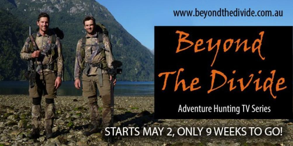 Beyond The Divide next episode air date poster