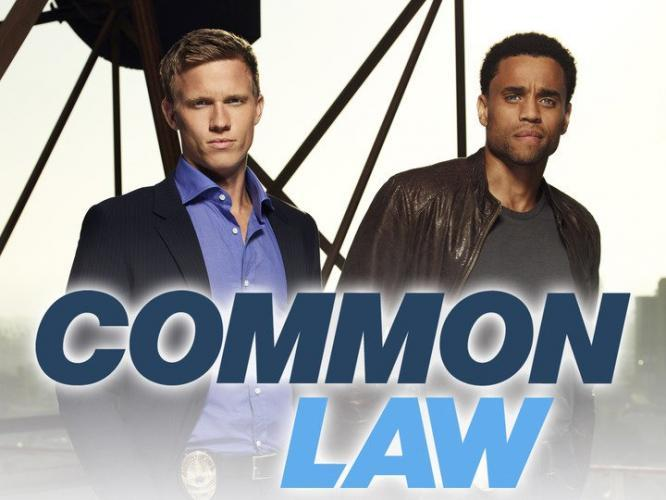 Common Law (2012) next episode air date poster
