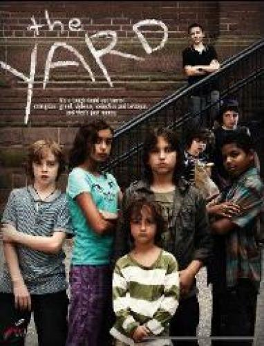 The Yard next episode air date poster