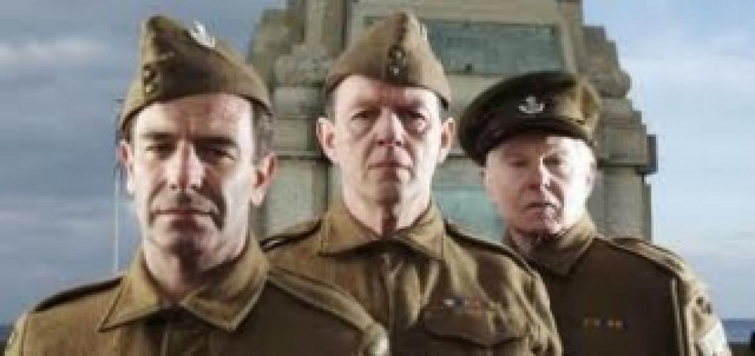 Joe Maddison's War next episode air date poster