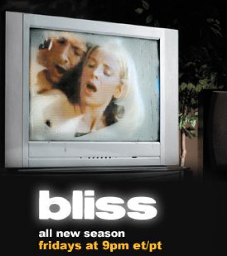 Bliss next episode air date poster
