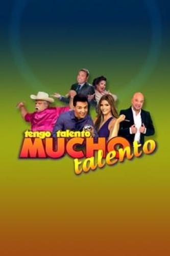 Tengo Talento Mucho Talento next episode air date poster