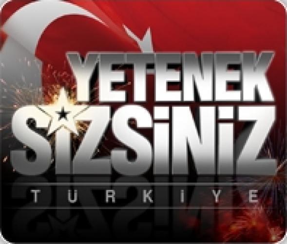 Yetenek Sizsiniz Türkiye! next episode air date poster