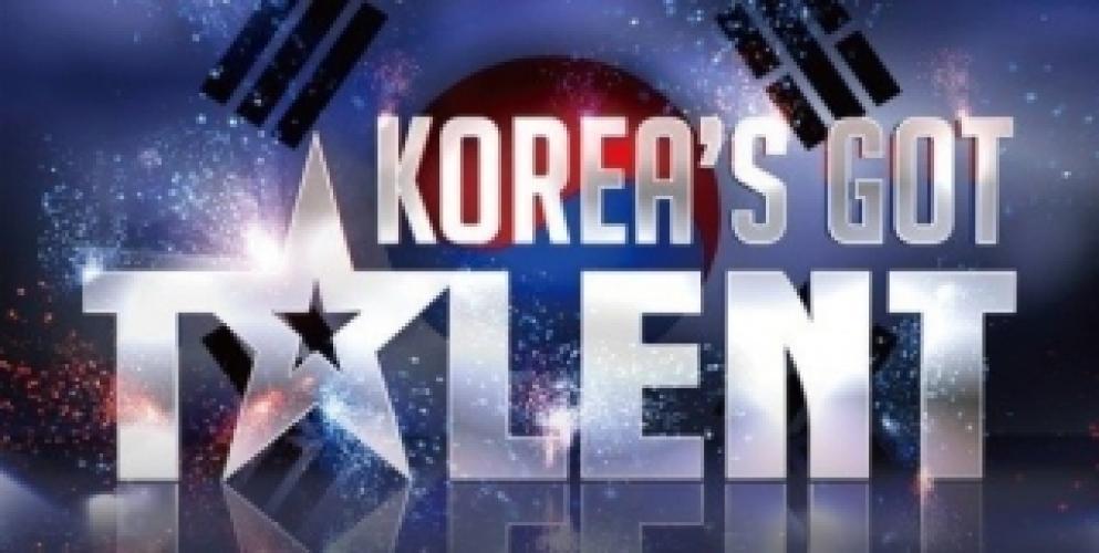 Korea's Got Talent next episode air date poster