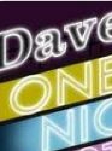 Dave's One Night Stand next episode air date poster