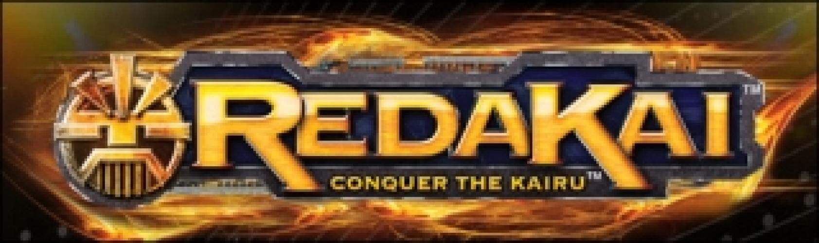 Redakai: Conquer the Kairu next episode air date poster