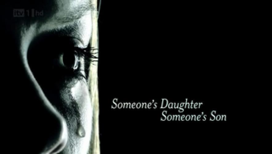 Someone's Daughter, Someone's Son next episode air date poster