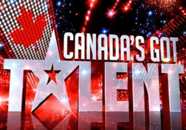 Canada's Got Talent next episode air date poster