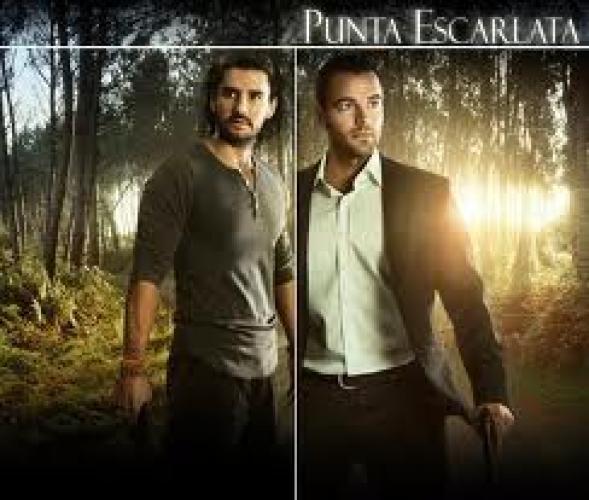 Punta Escarlata next episode air date poster